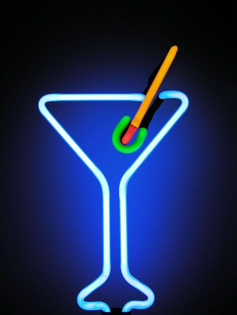 Neon Şekil