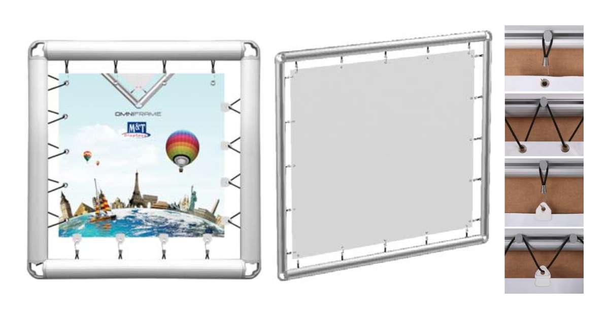 Baskı Çözümleri - Omni Frame